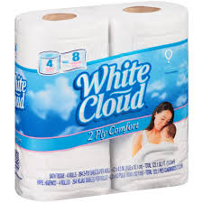white cloud toilet paper coupon