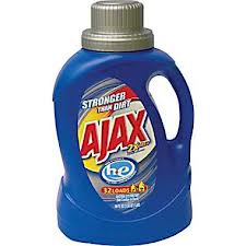 ajax laundry detergent coupon