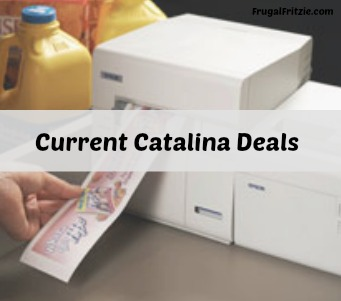 dillons catalina deals