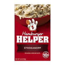 hamburger helper coupon