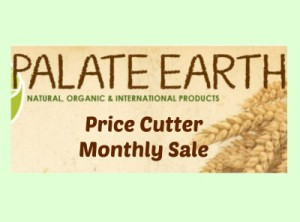 price cutter monthly sale