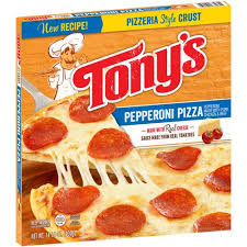 Tonys Frozen Pizza Coupon