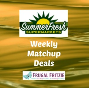 summer fresh deals