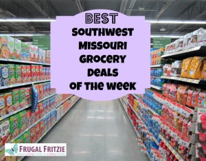 Best Southwest Missouri Grocery Deals