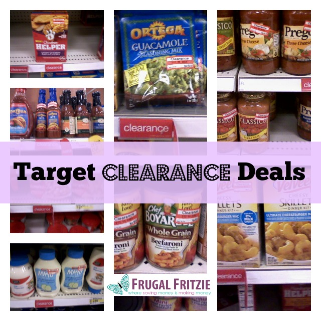 I am Christy. I enjoy scouring Target for clearance deals, redeeming Cartwheel offers and checking for fun new items in the Target Dollar Spot. Join me on my shopping adventure to save yourself some money and see what's new at Target each week.