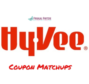 hy-vee coupon matchups