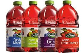 old orchard juice coupon