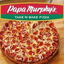 photo about Papa Murphy's $3 Off Printable Coupon titled $3/1 Papa Murphys Coupon (for Relatives Measurement Pizza