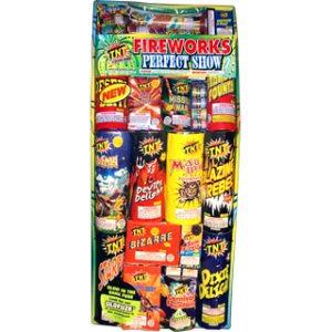 picture about Tnt Fireworks Coupons Printable called TNT Fireworks Coupon: $10 off any $50 obtain
