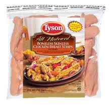 tyson chicken coupon