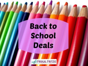 back to school deals price comparison