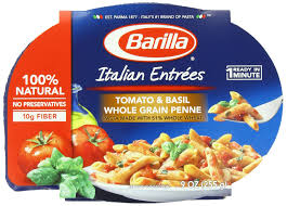 barilla entree coupon