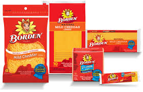 borden cheese product coupon