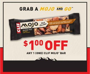 clif mojo bar coupon