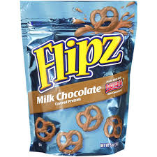 Flipz Chocolate Covered Pretzels Coupon
