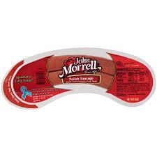 john morrell sausage coupons