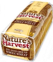 Natures Harvest Bread Coupon