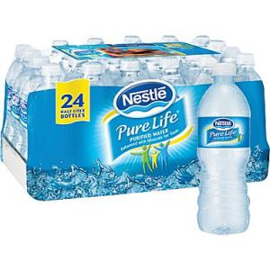 Nestle Pure Life Water Coupon
