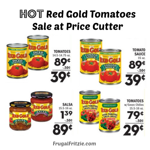 Red Gold Tomatoes Sale