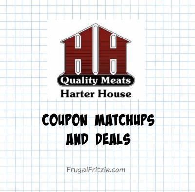 Harter House Deals