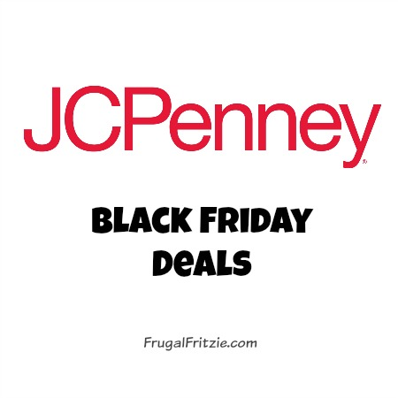 JcPenney Black Friday Ad