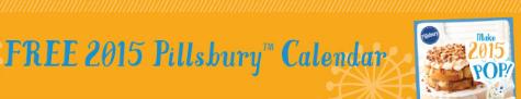 Free Pillsbury 2015 Calendar