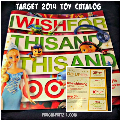 Target Toy Catalog : Target toy catalog archives frugal fritzie