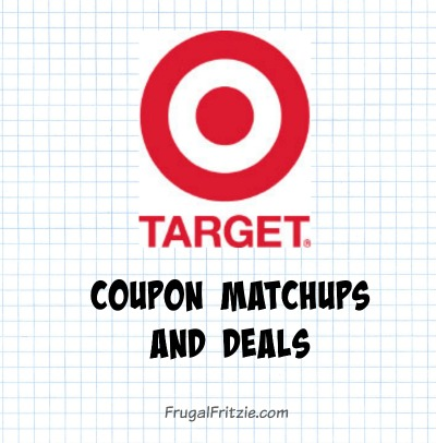 Target Weekly Ad Deals
