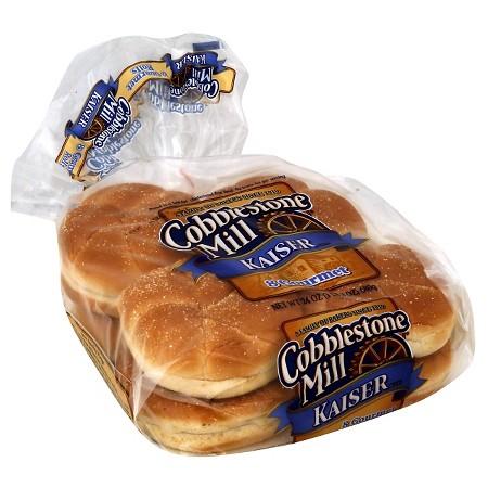 Cobblestone Bread Coupon
