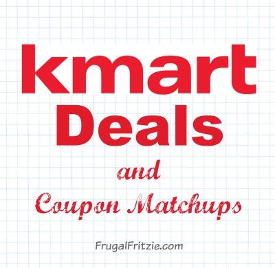 Kmart Deals
