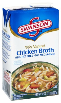 Swanson discount coupons
