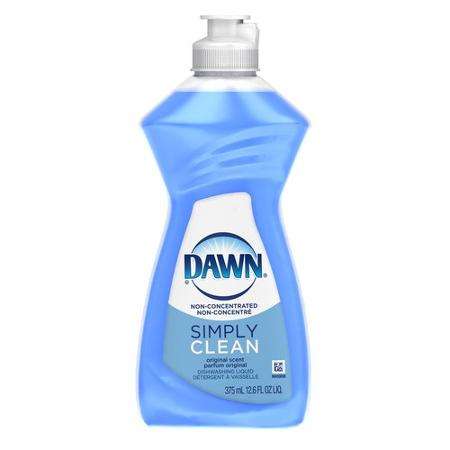Dawn Coupon