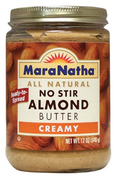 MaraNatha Almond Butter Coupon