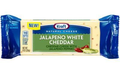 *NEW* Farm Rich Cheddar Cheese Curds