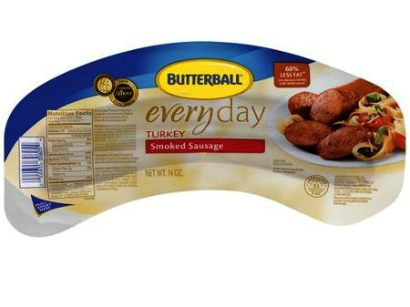 Butterball Smoked Sausage Coupon