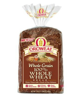 $1/1 Oroweat Bread Coupon (any variety or size)
