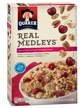 Quaker products coupons