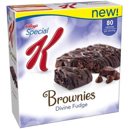Special K Brownies Coupon