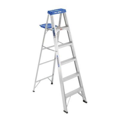 Ladders For Sale >> Home Depot Werner Aluminum Ladders Sale