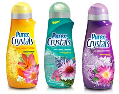 Purex Fragrance Crystals Coupon