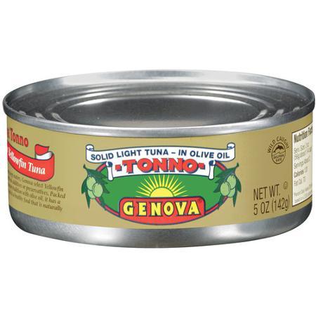 Genova Tuna Coupon