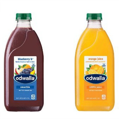 Odwalla Beverage Coupon,