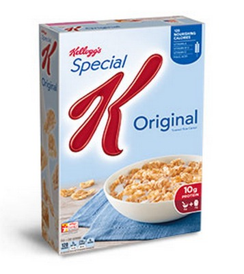 Special K Cereal Coupon