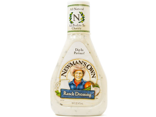 Newmans Own Salad Dressing Coupon