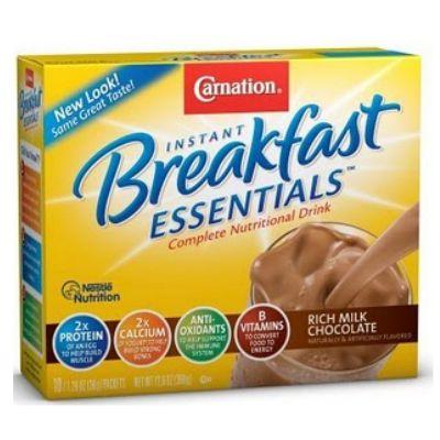 Carnation Breakfast Essentials Coupon