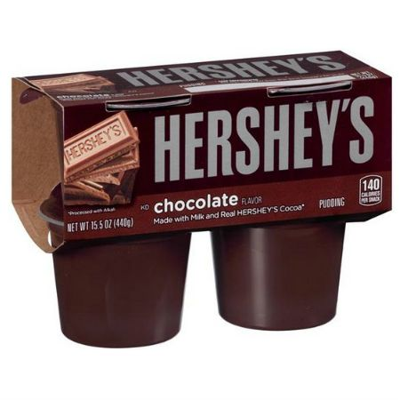 Hersheys Ready-To-Eat Pudding Coupon