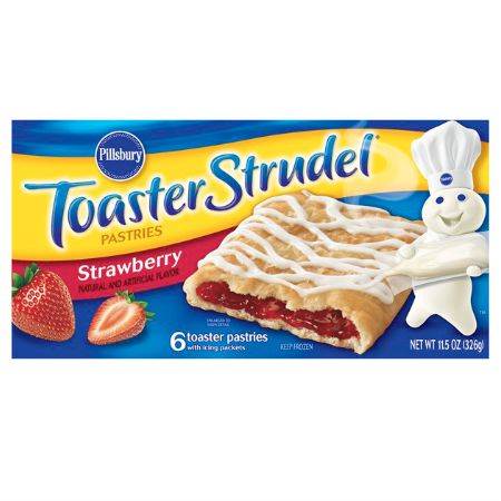 Pillsbury Toaster Strudel Coupon Any Size Or Variety