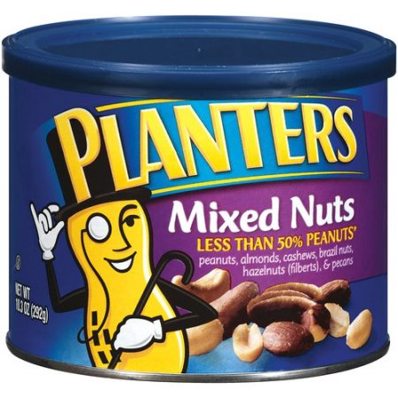 cookies planterssmores trail chocolate chip nuts and mix planters planter nut fruit pumpkin