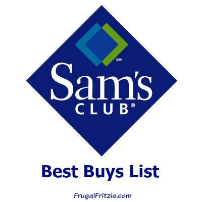 Sams Club Best Deals