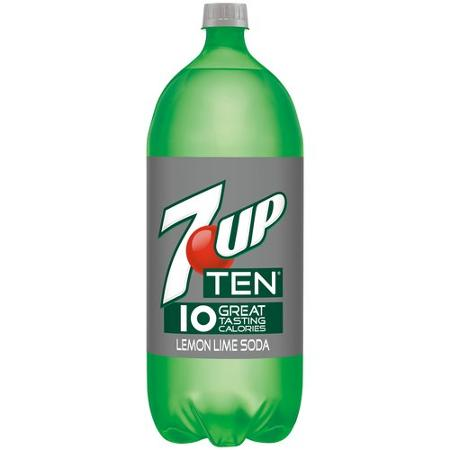 7Up Two Liters
